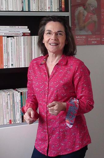 Psychologue clinicienne psychothérapeute à Aytré